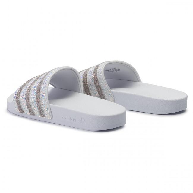 06f634c104 Šľapky adidas - Adilette W EE4810 Ftwwht Lgrani Ftwwht - Šľapky ...
