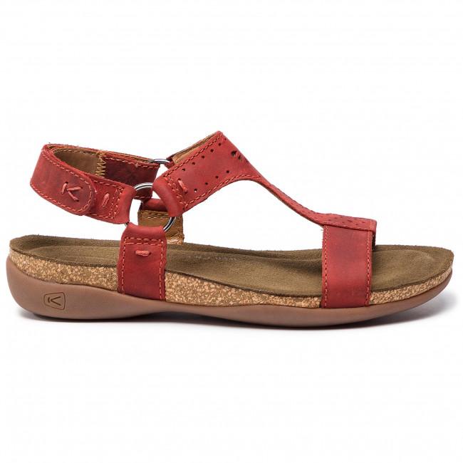 2aec97ef78dc Sandále KEEN - Kaci Ana T-strap Sandal 1020442 Bossa Nova - Sandále ...