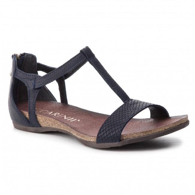 93ca546d37e8 Sandále CARINII - B3779 NS 362-000-000-B02 - Sandále na každodenné ...