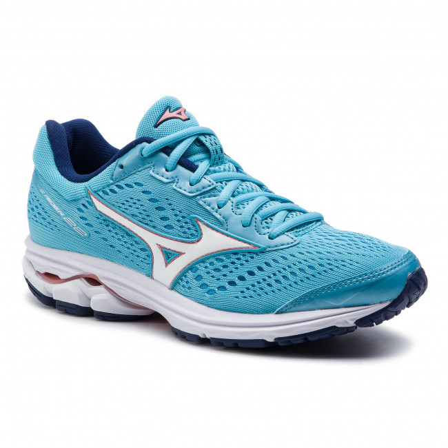 cd1399115f7dc Topánky MIZUNO - Wave Rider 22 J1GD183101 Modrá - Treningová obuv ...