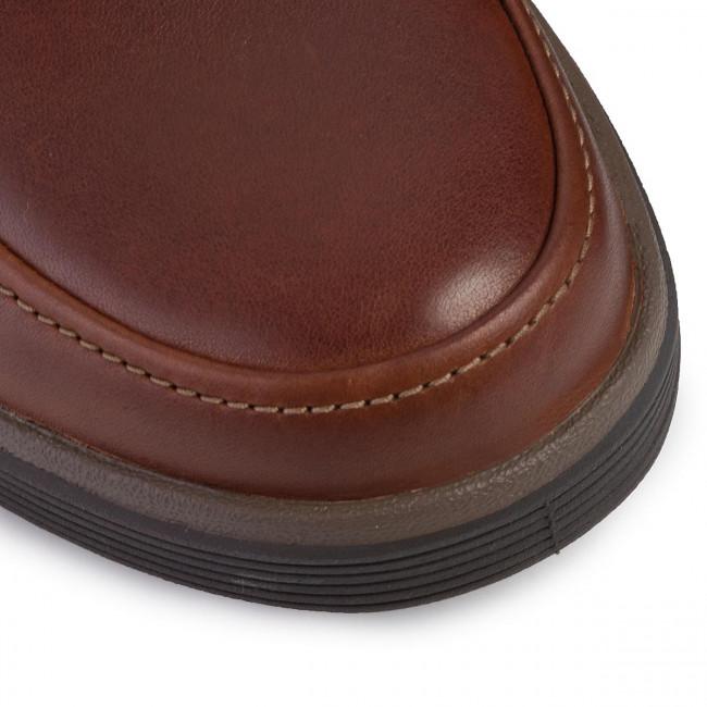 Shoes RIEKER 13417 24 Braun