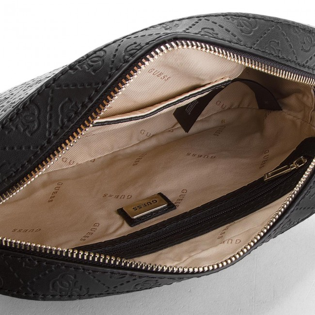 e45209ebba Kabelka GUESS - HWSD66 91120 BLA - Listové kabelky - Kabelky - www.eobuv.sk