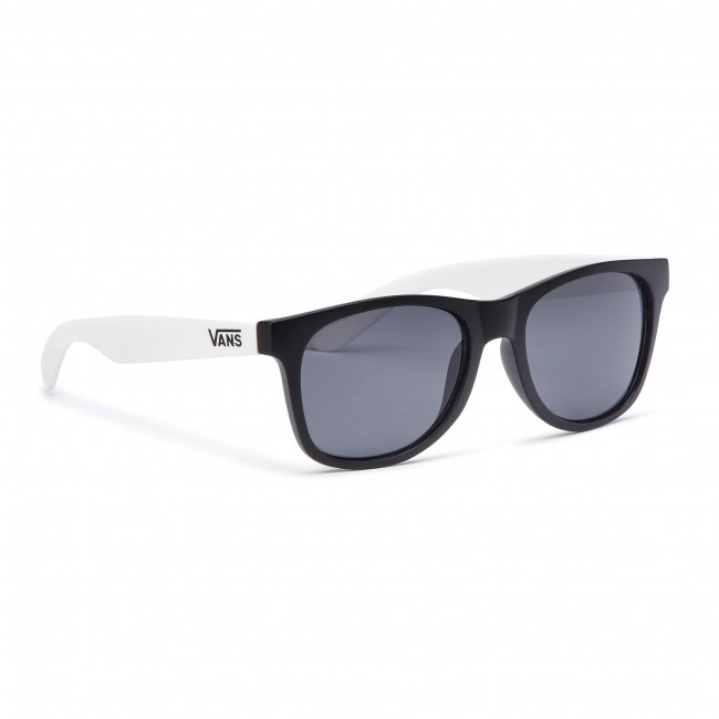 Slnečné okuliare VANS - Spicoli 4 Shade VN000LC0Y28 Black White ... 9026e394e55