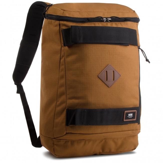 eac98745be Ruksak VANS - Hooks Skatepack VN0A3HM2RBT Rubber - Športové tašky a ...