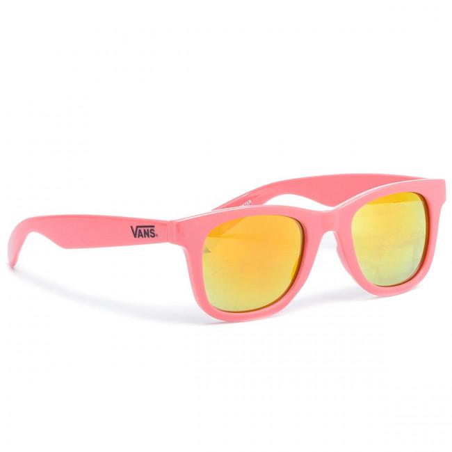 Slnečné okuliare VANS - Janelle Hipster VN000VXLUV61 Strawberry Pink ... 8d3d3bf3706
