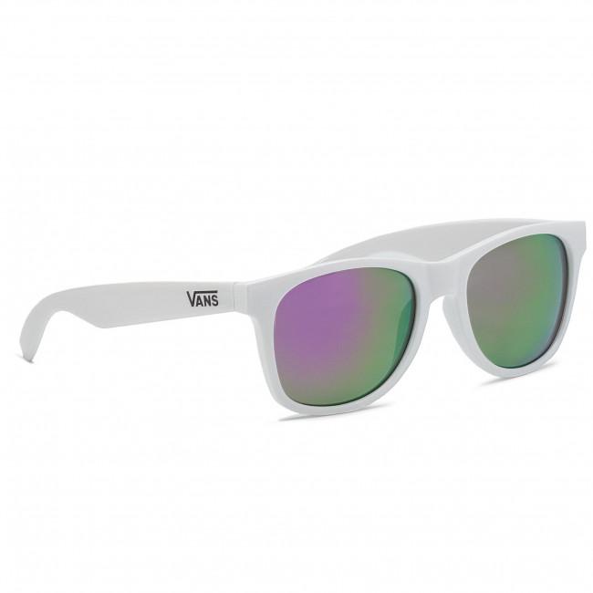8c761f354 Slnečné okuliare VANS - Spicoli 4 Shade VN000LC0TJG1 White/Lapis Blue