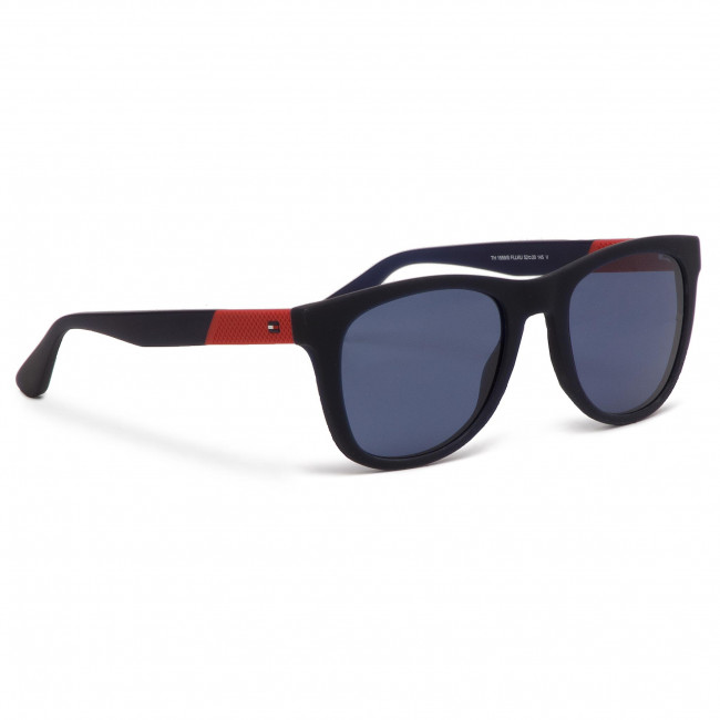 3d217d387 Slnečné okuliare TOMMY HILFIGER - 1559/S Matte Blue FLL - Pánske ...