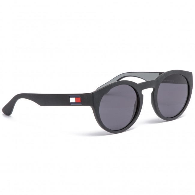 5301d2bd2 Slnečné okuliare TOMMY HILFIGER - 1555/S Nero Grigi 08A - Dámske ...