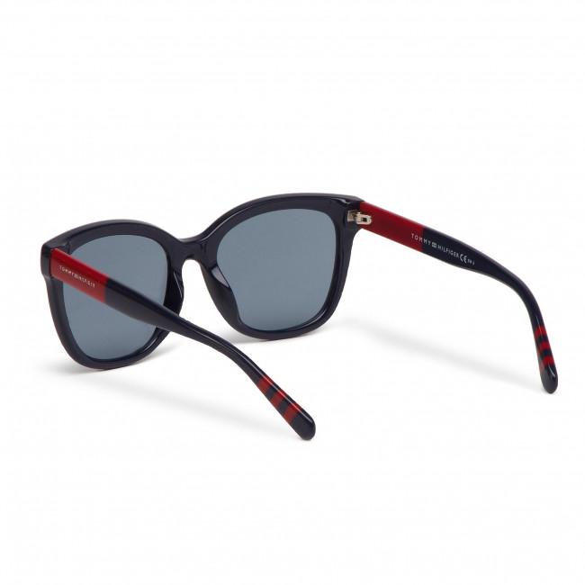 788d36acc Slnečné okuliare TOMMY HILFIGER - 1601/G Blue PJP - Dámske - Slnečné ...