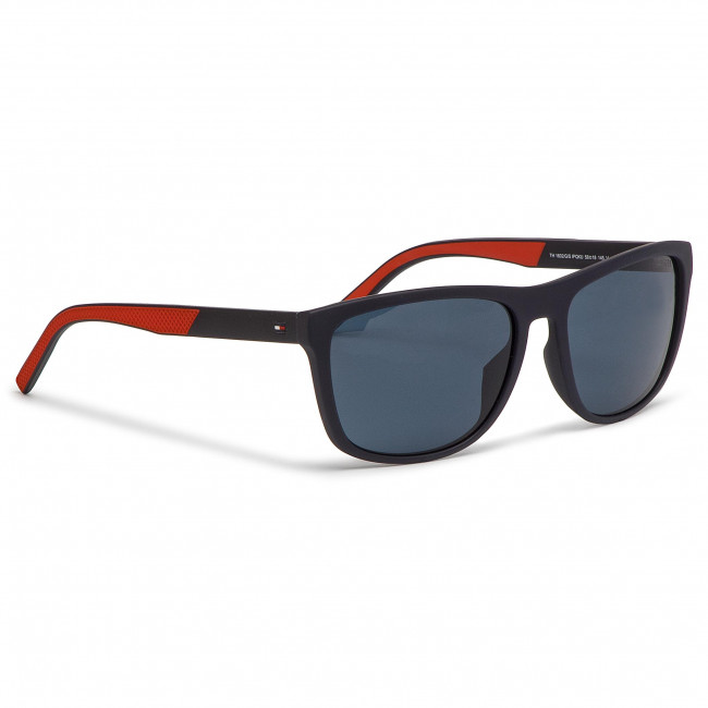 292f0d4a8 Slnečné okuliare TOMMY HILFIGER - 1602/G/S Mttblu Blue IPQ - Pánske ...