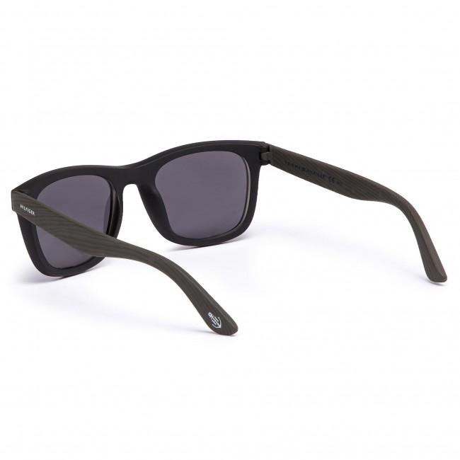 Slnečné okuliare TOMMY HILFIGER - 1313 S Crybkgrypttr LVF - Pánske ... e557d013c06