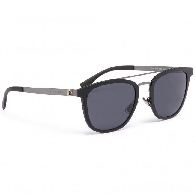 Slnečné okuliare BOSS - 0838 S Mtbk Smtdkrt 793 - Dámske - Slnečné ... 94f76111186