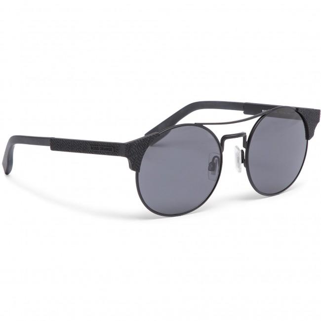 Slnečné okuliare BOSS - 0280 S Matt Black 003 - Bižutéria a ozdoby ... d8c7b1731ae