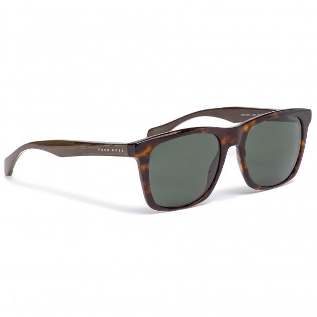 95cb24b3e Slnečné okuliare BOSS - 0911/S Hvn/Crybrwn 1JC - Dámske - Slnečné ...