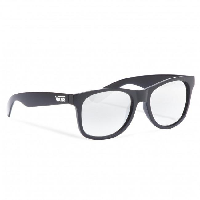 Slnečné okuliare VANS - Spicoli 4 Shade VN000LC0CVQ1 Matte Black Sil ... 4045ea2475f