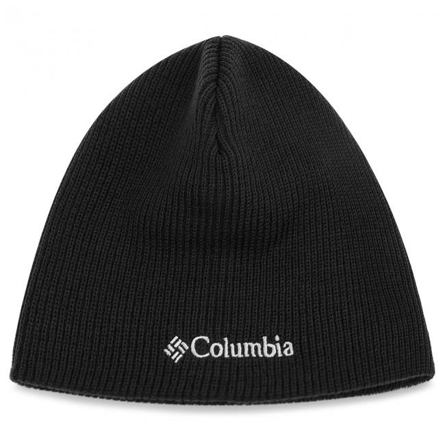 c7d84d800 Čiapka COLUMBIA - Whirlibird Watch Cap Beanie 1185181 Black/Black ...