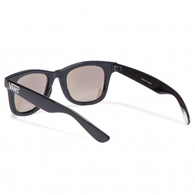 Slnečné okuliare VANS - Janelle Hipster VN000VXLECD Black Gradient ... 787b5a25561