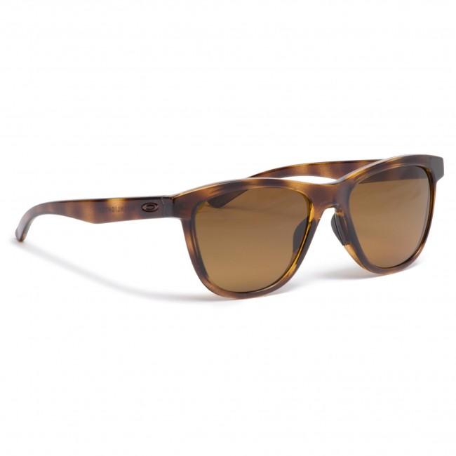 864c114bf Slnečné okuliare OAKLEY - Moonlighter OO9320-04 Tortoise/Brown Gradient  Polarized