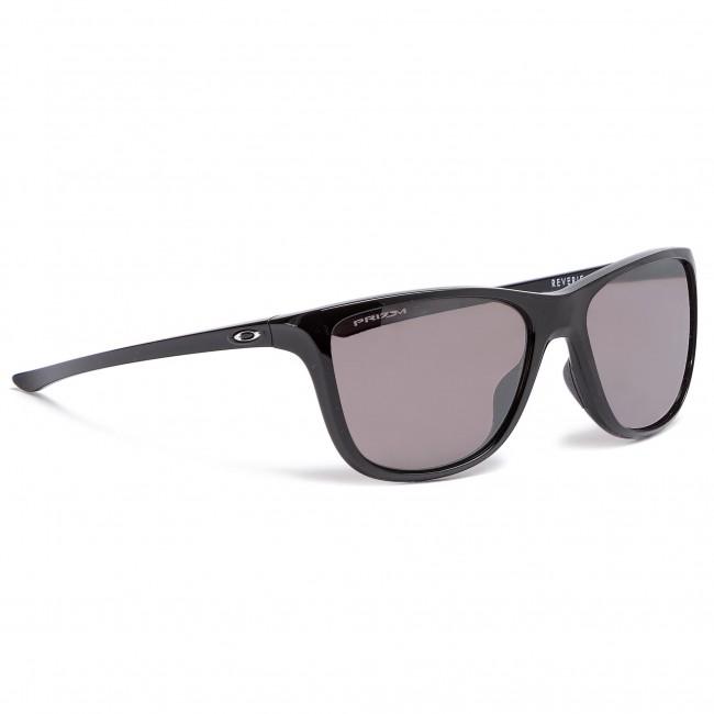 7879bd46c Slnečné okuliare OAKLEY - Reverie OO9362-0755 Polished Black/Prizm Daily  Polarized
