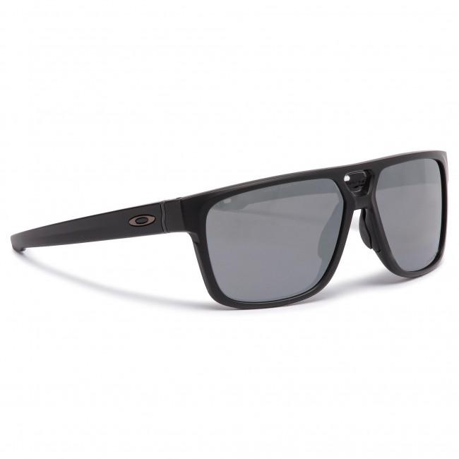 4d6f6dcfa Slnečné okuliare OAKLEY - Crossrange Patch OO9382-0660 Matte Black/Prizm  Black Iridium