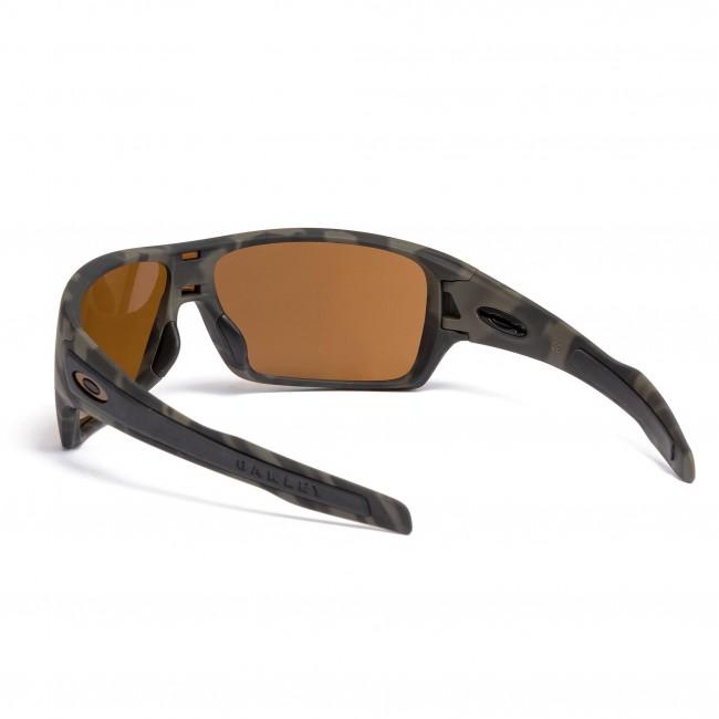 fd3fa2388 Slnečné okuliare OAKLEY - Turbine Rotor OO9307-1732 Olive Camo/Prizm  Tungsten