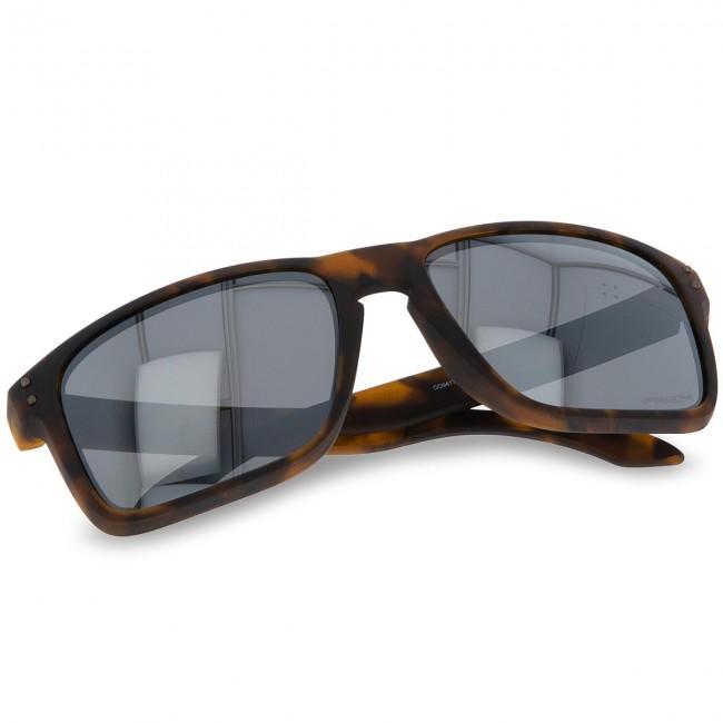 ee4301cd0 Slnečné okuliare OAKLEY - Holbrook Xl OO9417-0259 Matte Brown Tortoise  Prizm Black Iridium - Dámske - Slnečné okuliare - Doplnky - www.eobuv.sk