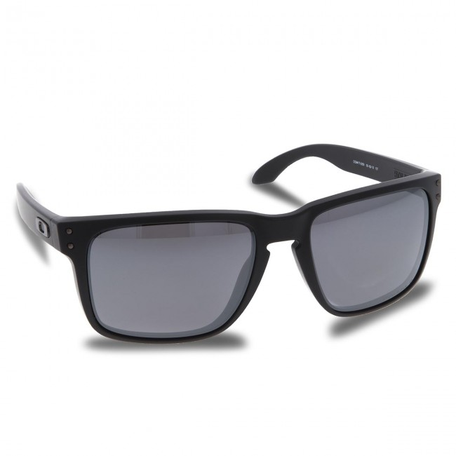 Slnečné okuliare OAKLEY - Holbrook Xl OO9417-0559 Mette Black Prizm Black  Polarized 98c9c09877d