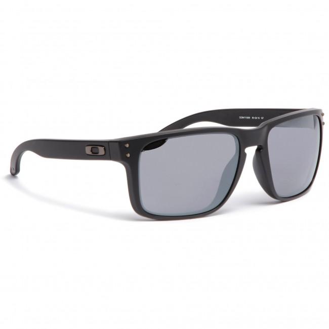 Slnečné okuliare OAKLEY - Holbrook Xl OO9417-0559 Mette Black Prizm Black  Polarized 9220980a212