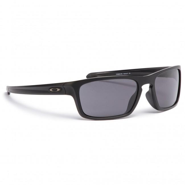Slnečné okuliare OAKLEY - Sliver Stealth OO9408-0156 Matte Black Prizm Grey 69c18be9318