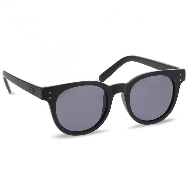 deaea7645 Slnečné okuliare VANS - Welborn Shades VN0005YOBLK Black - Dámske ...