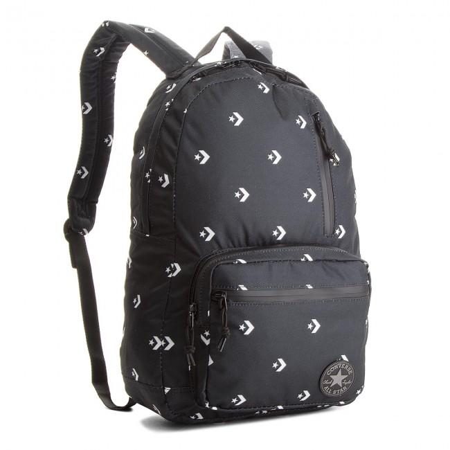 Ruksak CONVERSE - 10004801-A01 001 - Športové tašky a ruksaky ... 24ad448787