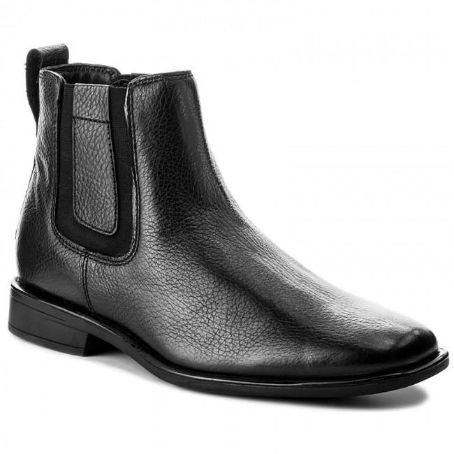 552e6f463 Kotníková obuv s elastickým prvkom LASOCKI FOR MEN - MI08-C294-334 ...
