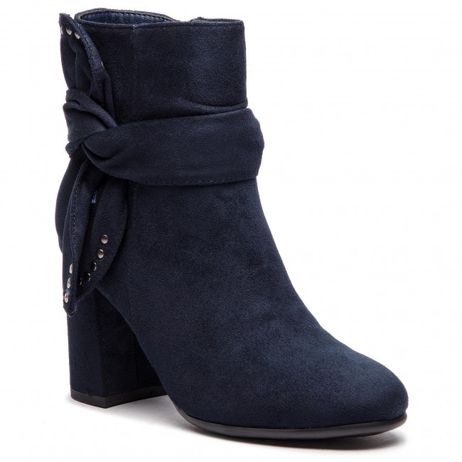 a1f395da47 Členková obuv JENNY FAIRY - WYL102701-2 Cobalt Blue - Kotníková obuv ...