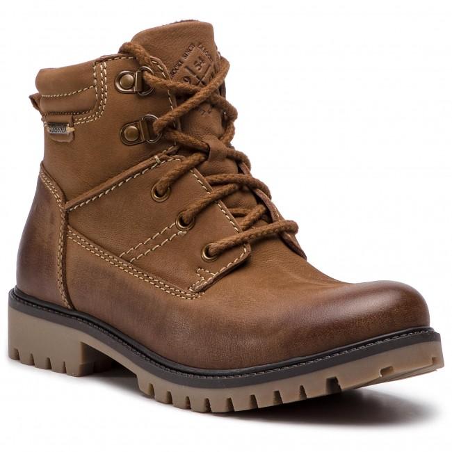 c2cbf3fc474e9 Outdoorová obuv LASOCKI - WI20-ASPEN-04 Brown - Outdoorové topánky - Čižmy  a iné - Dámske - eobuv.sk