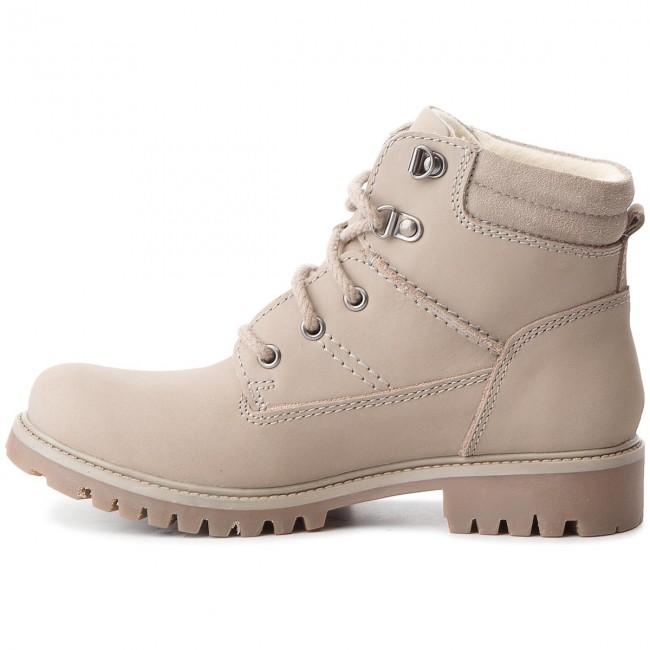 79da114a2d12a Outdoorová obuv LASOCKI - WI20-ASPEN-04 Sivá - Outdoorové topánky - Čižmy a  iné - Dámske - eobuv.sk