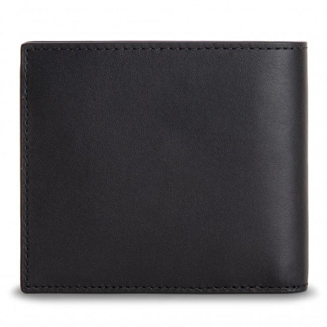 Veľká Peňaženka Pánska LACOSTE - M Billfold Coin NH1112FG Black 000 ... 81ed6b93a8e