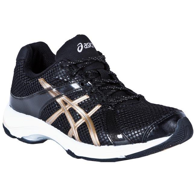 Topánky ASICS - Ayami Kensei 9002 Čierna - Tréningové   Fitness ... 703a4ff165