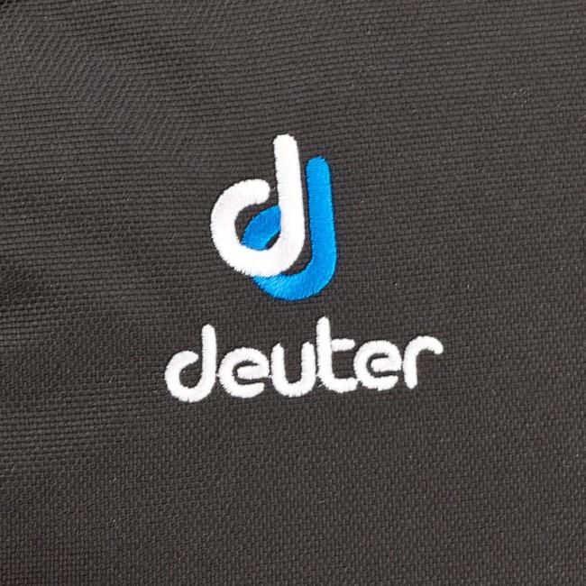 167475765e Ruksak DEUTER - Stepout 16 3810315-7712-0 Dresscode-Black 7712 ...