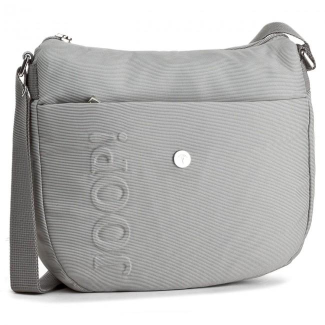 Kabelka JOOP! - Delia 4140003715 Light Grey 801 - Listové kabelky ... 68d70d25c4e