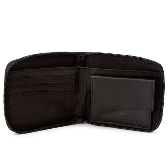 c0812c10bd Veľká Peňaženka Pánska PUMA - Ferrari Ls Mesh Wallet M 074615 01 Puma Black
