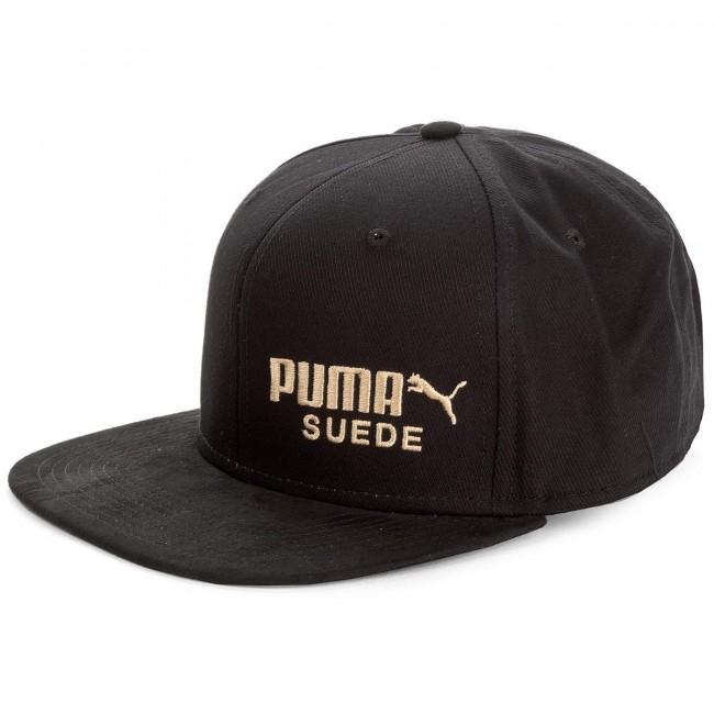 158581013 Šiltovka PUMA - Archive 021489 01 Puma Black - Dámske - Čiapky ...