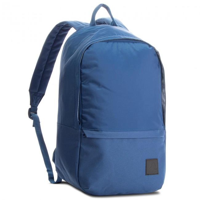 9b4e058e13f Ruksak Reebok - Style Found Bp CZ9759 Bunblu - Športové tašky a ...