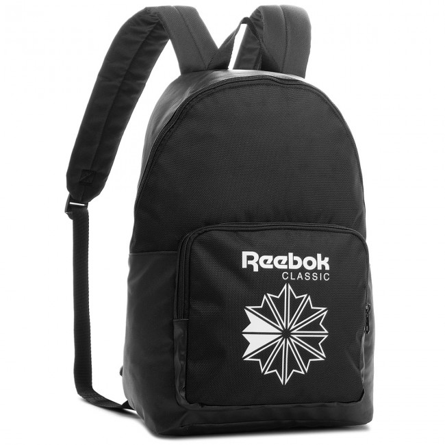 a565f0f5c5 Ruksak Reebok - Cl Core Backpack DA1231 Black - Športové tašky a ...