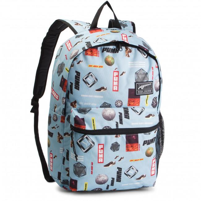 f4a98ddc7249d Ruksak PUMA - Academy Backpack 075733 05 - Športové tašky a ruksaky ...