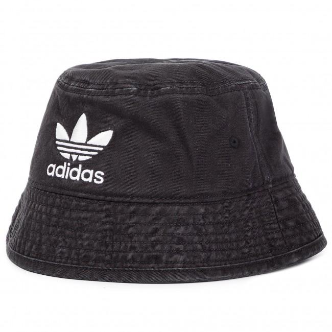 e136e700c Čiapka adidas - Bucket Hat Ac DV0863 Black/White - Pánske - Čiapky ...