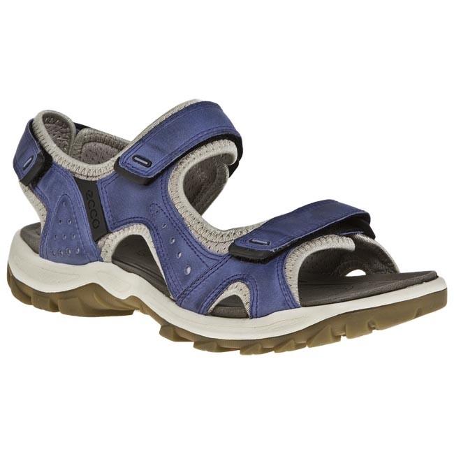 Sandále ECCO - 82002357817 Indigo Light Purple - Sandále na ... 32797e1037a