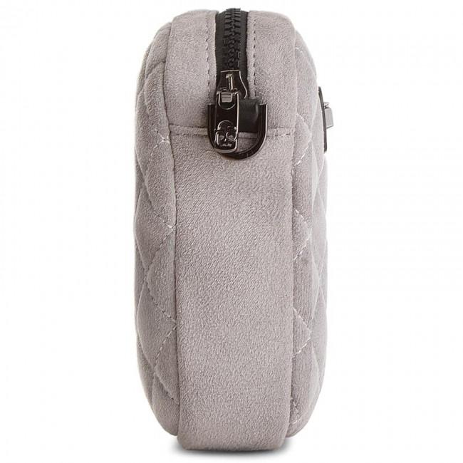 Kabelka NOBO - NBAG-E3710-C019 Sivá - Listové kabelky - Kabelky -  www.eobuv.sk eea04e6d8cf