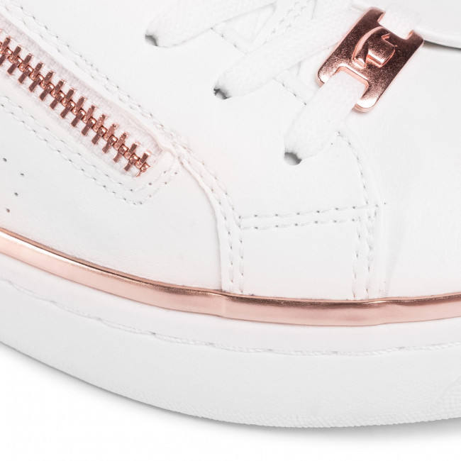 Sneakersy TOM TAILOR 809260300 White