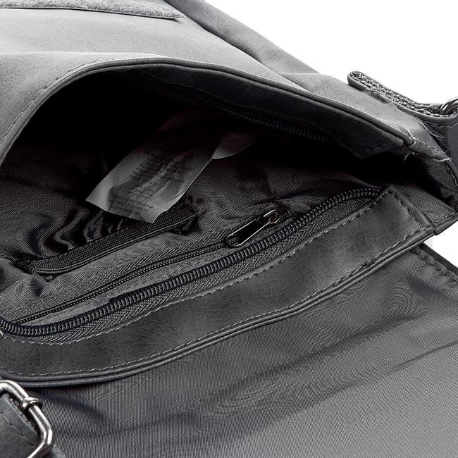 8e478df5d25dd Kabelka CONVERSE - Small Flapbag Retro 410545 034 - Listové kabelky -  Kabelky - eobuv.sk