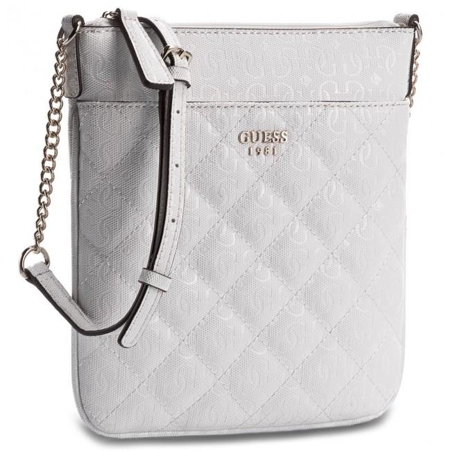 36554ca907cf Kabelka GUESS - Seraphina Mini HWSG68 55700 WHI - Listové kabelky ...